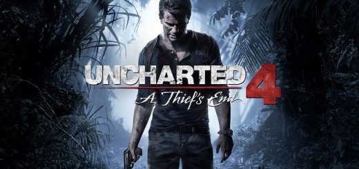 Uncharted 4 Banner