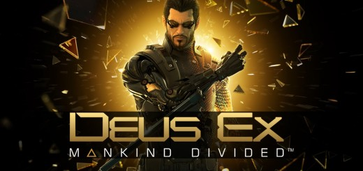 Dues Ex Mankind Divided