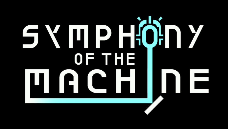 Symphony of the Machine Banner