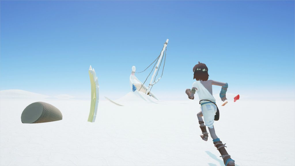 RiME - Launch Screenshot 04