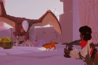 RiME - Launch Screenshot 05