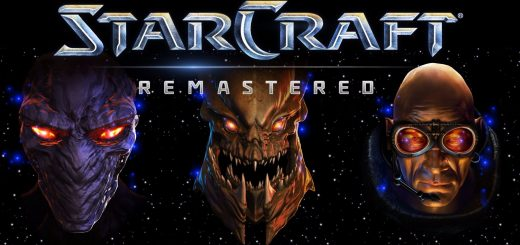 StarCraft Remastered - Banner