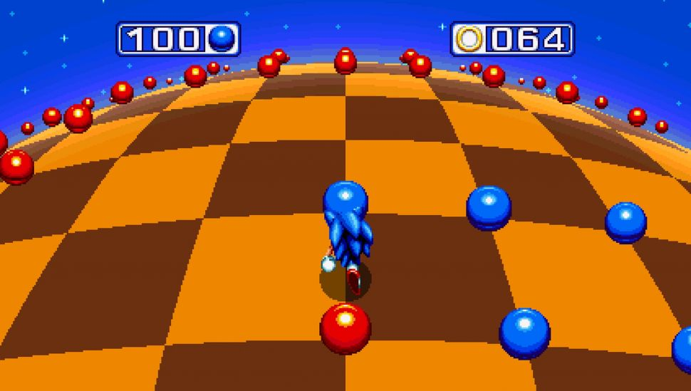 sonic mania how to use the unlocks from bonus stages