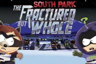 South Park The Fractured But Whole - Banner
