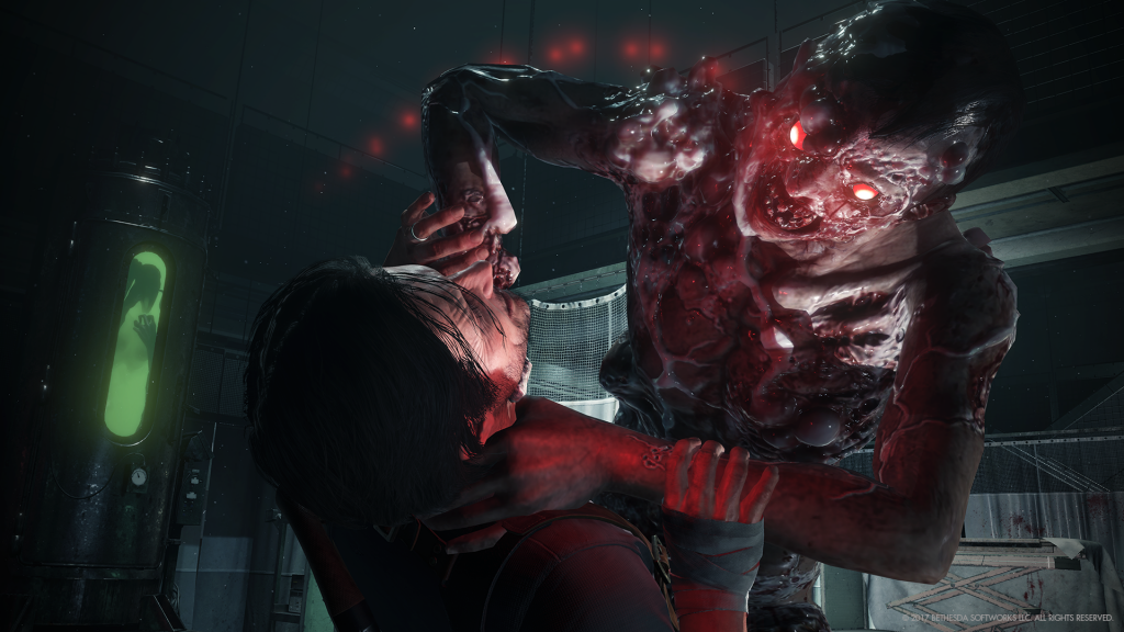 Evil Within 2 - Zombie