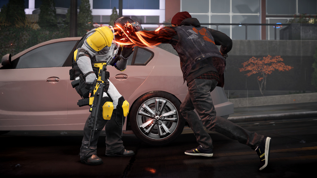Infamous-Second-Son-Smoke-Melee
