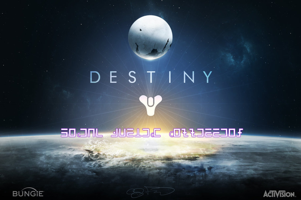 Social Justice Commission - Destiny
