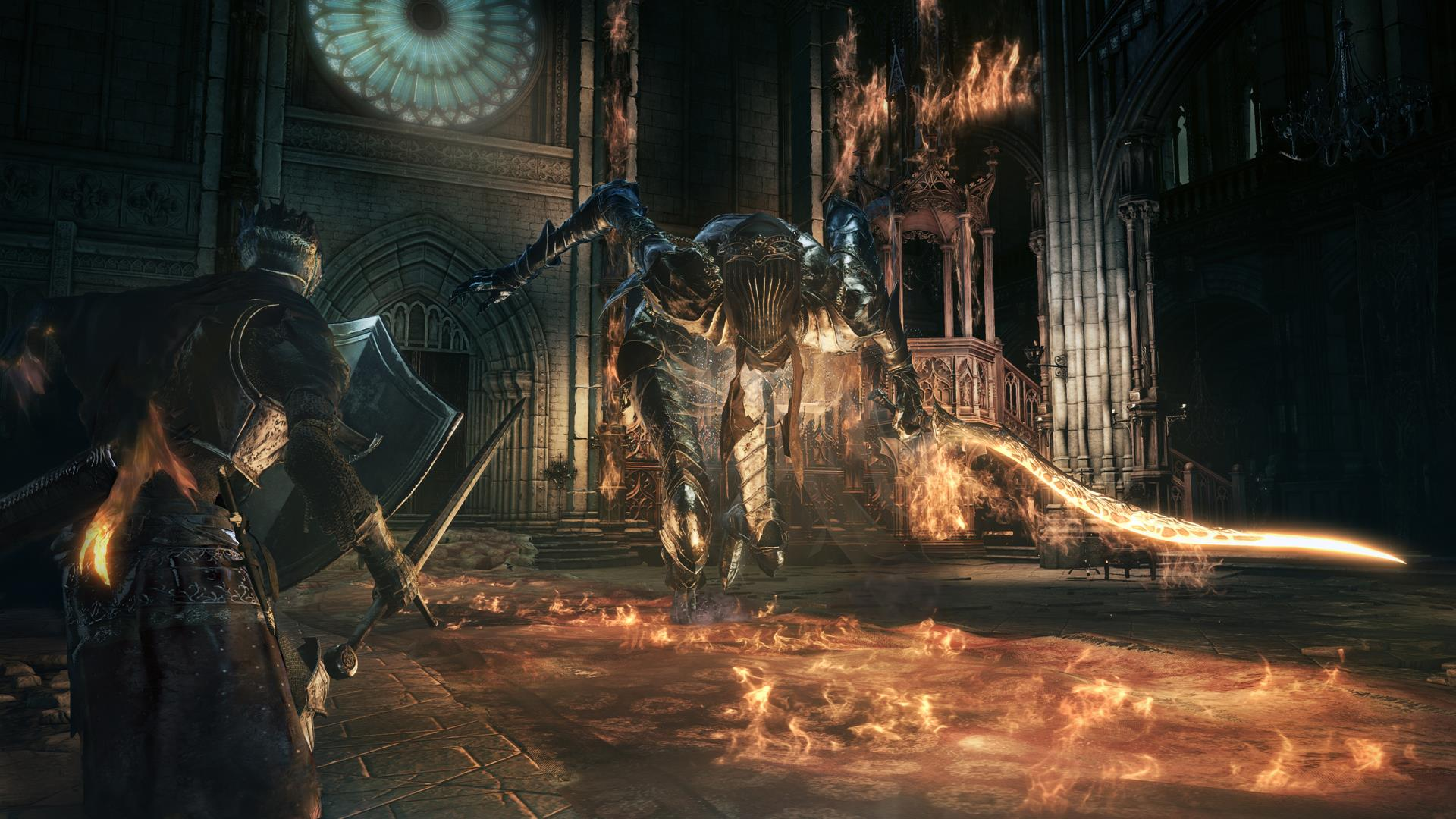 Dark Souls 3 PC Game Free Download | Hienzo.com