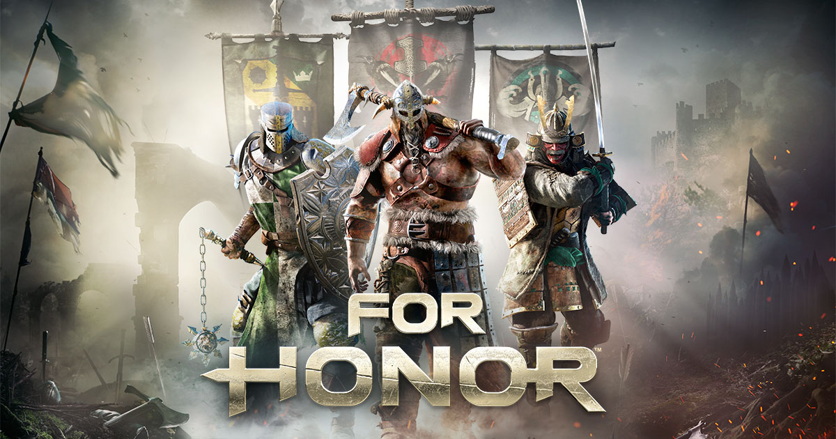 for-honor-banner