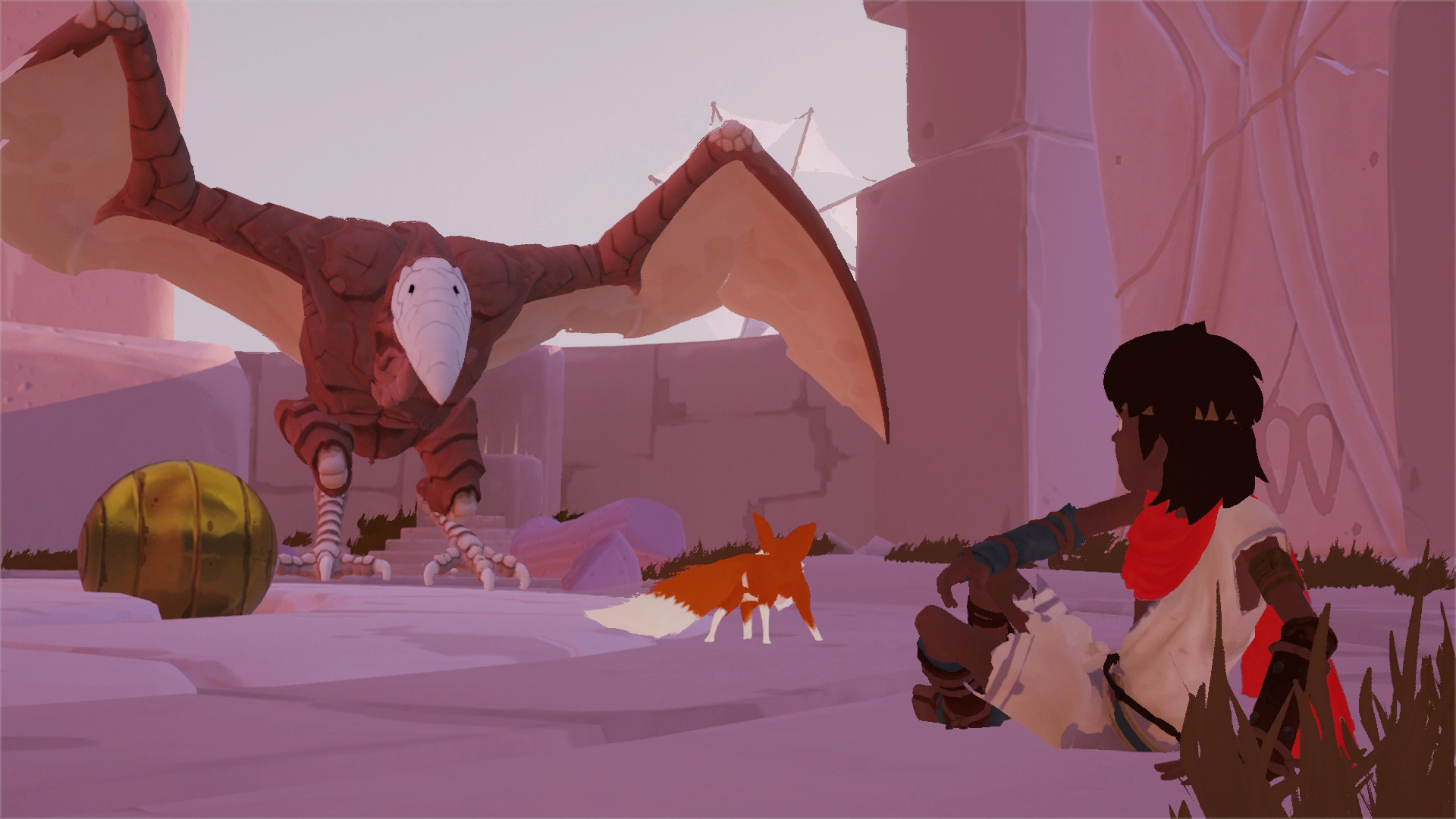 RiME – Launch Screenshot 05