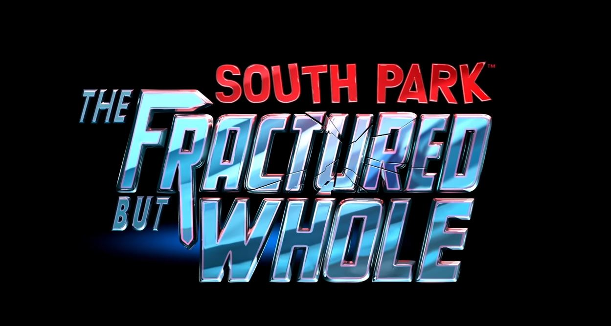 South Park Fractured But Whole – Banner