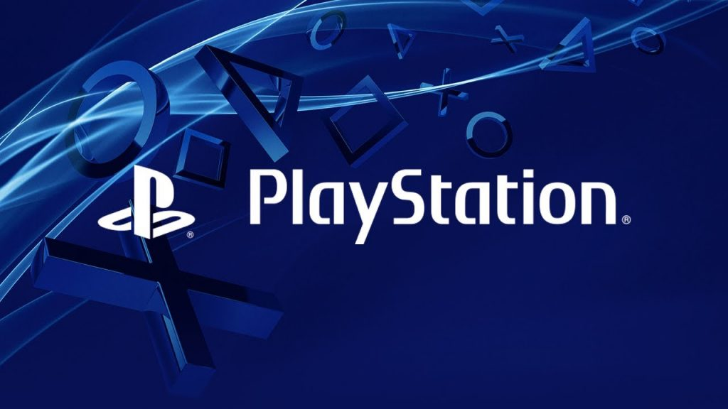Sony Playstation Banner