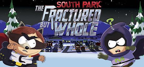South Park The Fractured But Whole – Banner