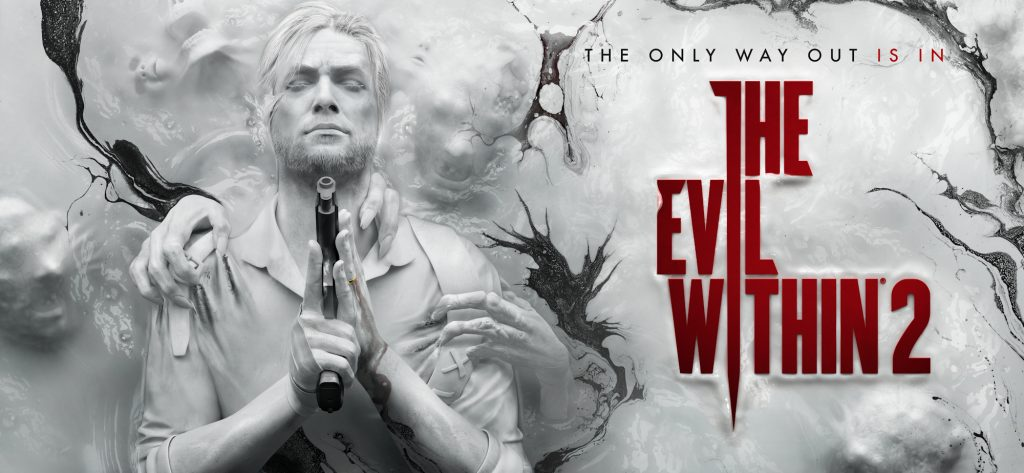 Evil Within 2 - Splash