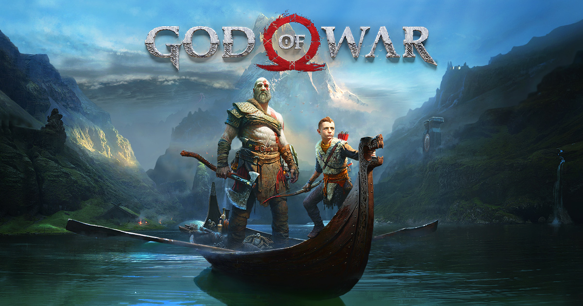 God of War – Banner