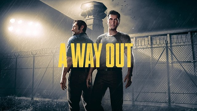 A Way Out – Banner